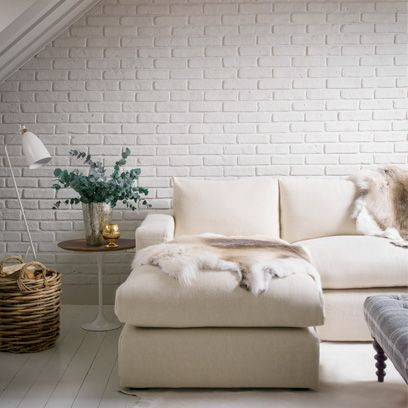 Brown, Room, Interior design, Wall, White, Home, Furniture, Couch, Living room, Floor,