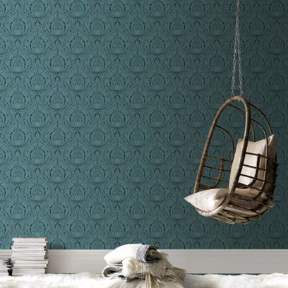 Teal, Wallpaper, Swing, Household supply, Still life photography, Plastic bag, Tissue paper, Towel,