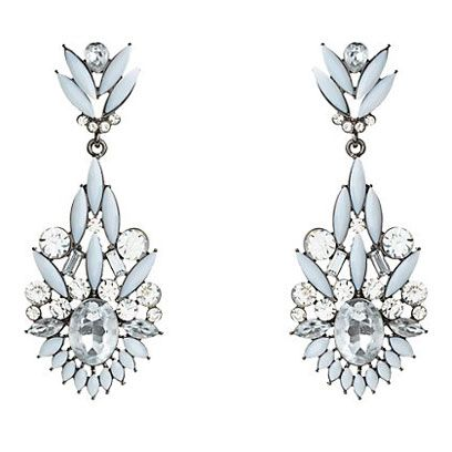 White, Art, Jewellery, Body jewelry, Earrings, Black-and-white, Natural material, Gemstone, Silver, Illustration,
