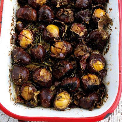 Food, Produce, Ingredient, Natural foods, Recipe, Comfort food, Whole food, Chestnut,
