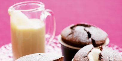 Food, Cuisine, Serveware, Ingredient, Baked goods, Tableware, Dessert, Sweetness, Finger food, Dish,