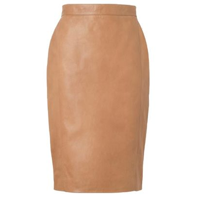1ee800d93f Leather skirt   Work wear