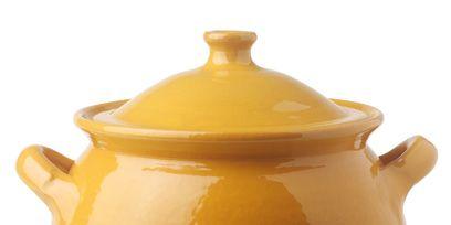 Serveware, Brown, Yellow, Dishware, Orange, earthenware, Amber, Lid, Pottery, Porcelain,