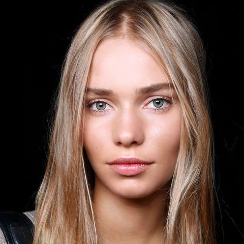 Face, Nose, Mouth, Lip, Cheek, Brown, Hairstyle, Eye, Skin, Chin,