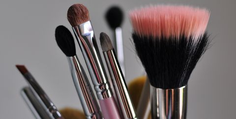 best makeup brushes