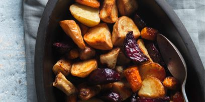 Food, Produce, Ingredient, Recipe, Fast food, Root vegetable, Dish, Cooking, Meal, Comfort food,