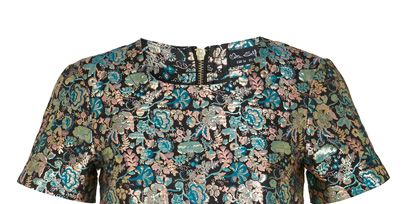 Blue, Product, Green, Sleeve, Pattern, Textile, White, Teal, Turquoise, Aqua,