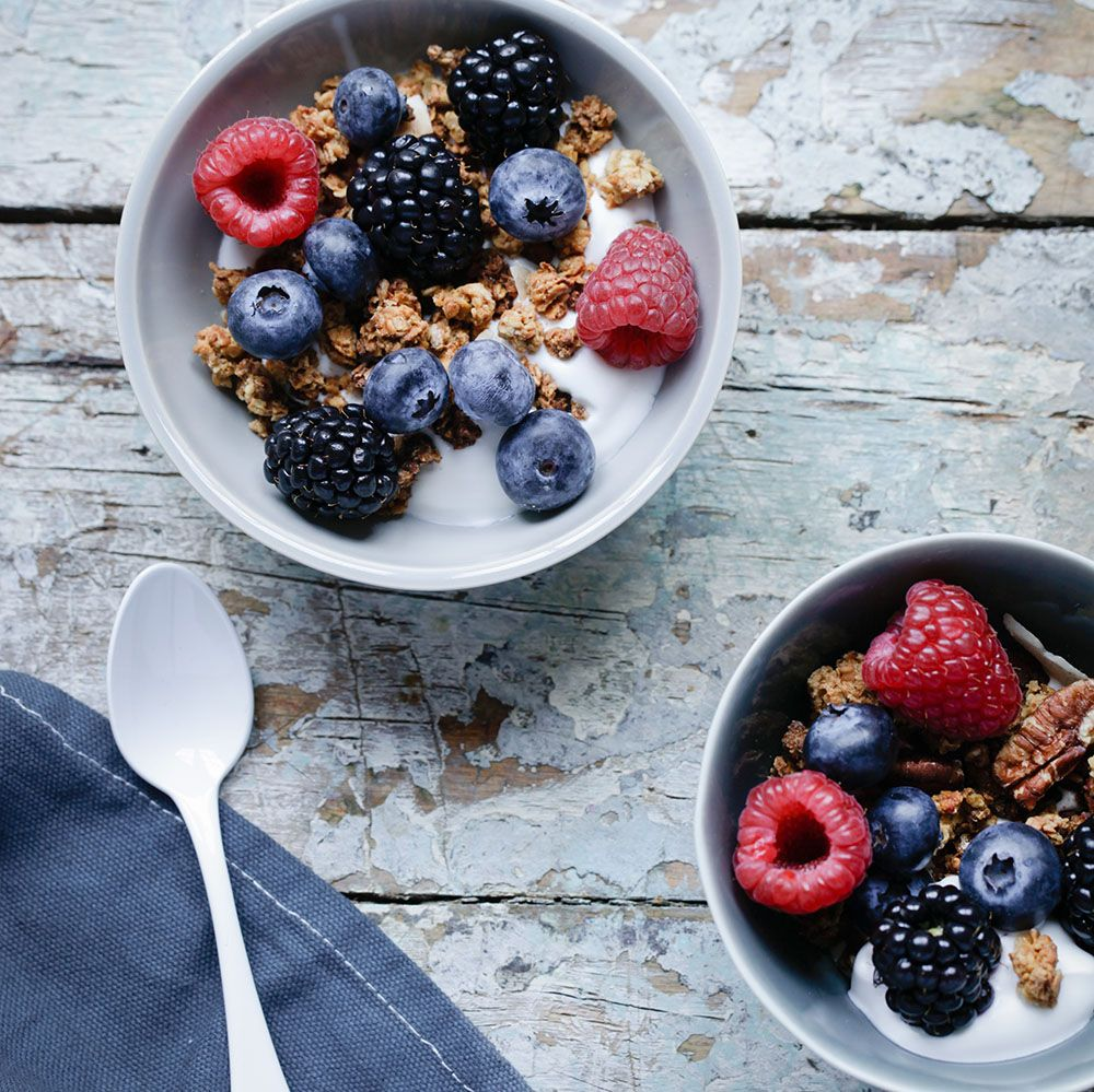 14 healthy breakfasts to kick start your day