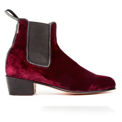 Brown, Red, Maroon, Carmine, Leather, Boot, Fashion, Liver, Tan, Beige,