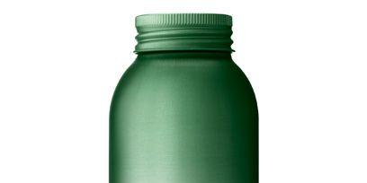 Product, Bottle, Liquid, Peach, Drinkware, Aqua, Cylinder, Cosmetics, Glass bottle, Plastic bottle,