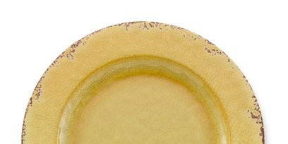 Brown, Yellow, Dishware, Serveware, Khaki, Tan, Beige, Pottery, earthenware, Circle,