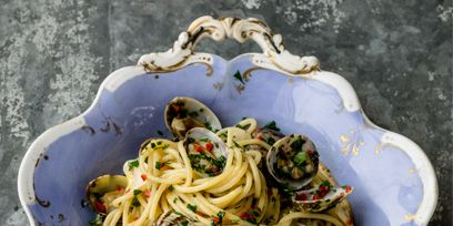 Pasta, Cuisine, Food, Ingredient, Noodle, Recipe, Staple food, Spaghetti, Bigoli, Chinese noodles,