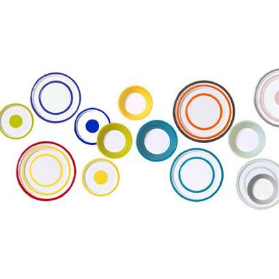 Colorfulness, Circle,