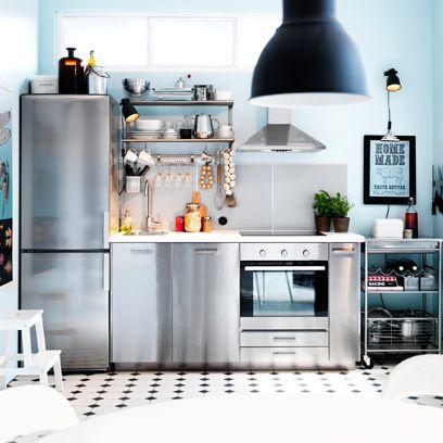 Modern Kitchen Designs | Kitchen Ideas | Design Ideas