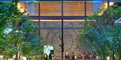 Lighting, Plant, Garden, Water feature, Courtyard, Arch, Flowerpot, Yard, Decoration,