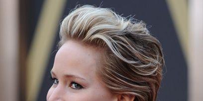 Hair, Face, Head, Ear, Lip, Mouth, Hairstyle, Jewellery, Earrings, Skin,