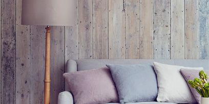 Wood, Interior design, Room, Living room, White, Couch, Wall, Home, Furniture, Interior design,