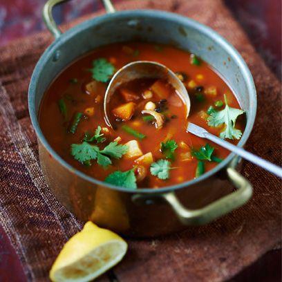 Food, Soup, Citrus, Ingredient, Recipe, Lemon, Dish, Produce, Meyer lemon, Citric acid,