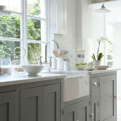Room, Interior design, Property, White, Glass, Tap, Interior design, Countertop, Plumbing fixture, Floor,