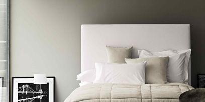Room, Interior design, Floor, Property, Wall, Textile, Bedding, Flooring, Home, Furniture,