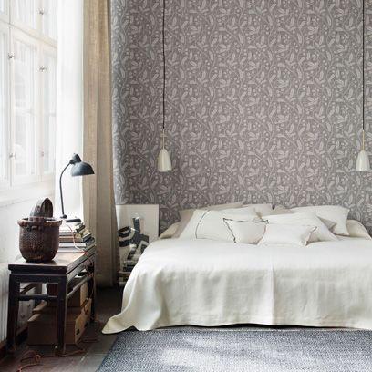 Room, Bed, Interior design, Bedding, Textile, Wall, Floor, Bedroom, Bed sheet, Furniture,