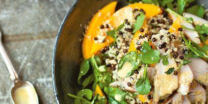 Food, Ingredient, Leaf vegetable, Cuisine, Recipe, Dish, Kitchen utensil, Tableware, Produce, Bowl,
