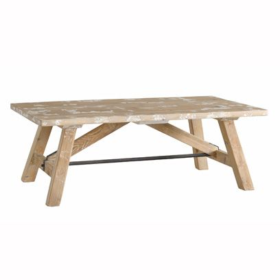 Wood, Table, Furniture, Outdoor furniture, Rectangle, Outdoor table, Beige, Plank, Picnic table, Desk,