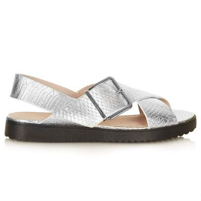 Brown, Tan, Grey, Beige, Silver, Slipper, Fashion design, Natural material, Sandal, Leather,
