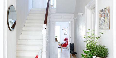 Floor, Flooring, Interior design, Room, Flowerpot, House, Home, Ceiling, Real estate, Interior design,