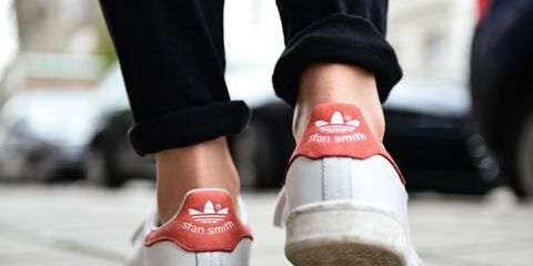 534b74cf71b5 Chic ways to wear your Stan Smiths