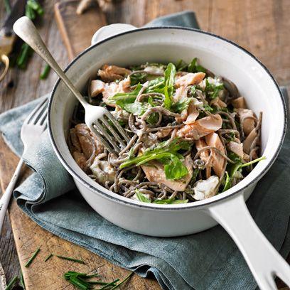 Food, Cuisine, Ingredient, Recipe, Dish, Serveware, Dishware, Kitchen utensil, Bowl, Spoon,