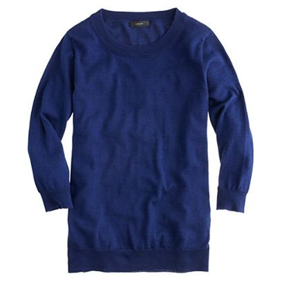 Blue, Product, Sleeve, Textile, White, Collar, Electric blue, Cobalt blue, Purple, Fashion,