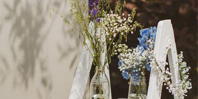 Flower, Petal, Bouquet, Cut flowers, Lavender, Floristry, Flower Arranging, Floral design, Vase, Flowering plant,