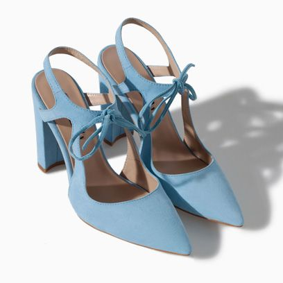Blue, Product, Brown, Sandal, Teal, Tan, Azure, Aqua, Turquoise, Basic pump,