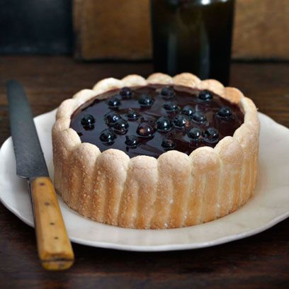 Food, Cuisine, Sweetness, Dessert, Tableware, Dish, Ingredient, Baked goods, Blueberry pie, Recipe,