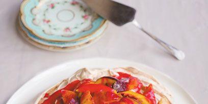 Dishware, Food, Serveware, Cuisine, Sweetness, Ingredient, Dessert, Dish, Plate, Tableware,