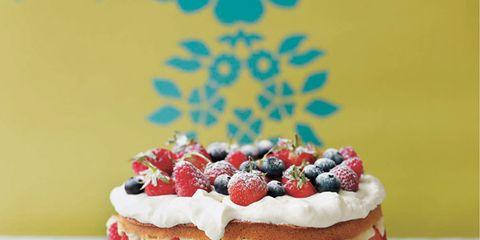 Food, Sweetness, Serveware, Cuisine, Fruit, Ingredient, Dessert, Baked goods, Dishware, Dish,
