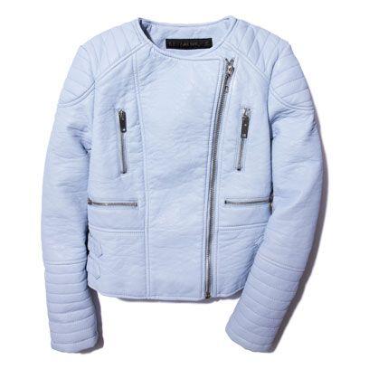 Blue, Product, Sleeve, Collar, Textile, Outerwear, White, Jacket, Fashion, Black,