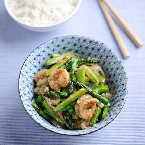 Food, Ingredient, Produce, Cuisine, Steamed rice, Dishware, Rice, Recipe, White rice, Jasmine rice,