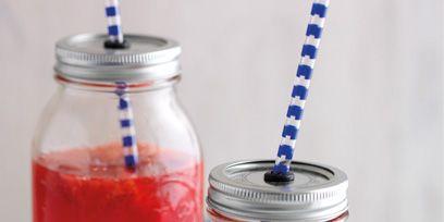 Red, Liquid, Ingredient, Fruit preserve, Mason jar, Condiment, Food storage containers, Bottle, Lekvar, Jam,