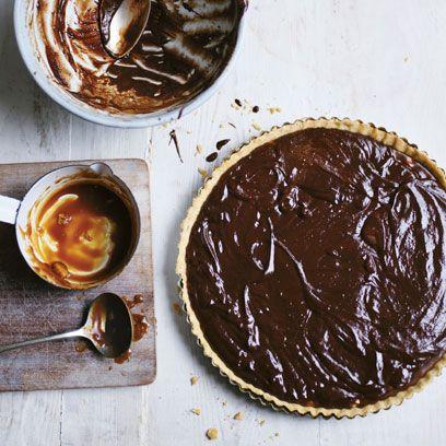 Brown, Food, Ingredient, Spoon, Paste, Kitchen utensil, Chocolate, Dish, Serveware, Cutlery,