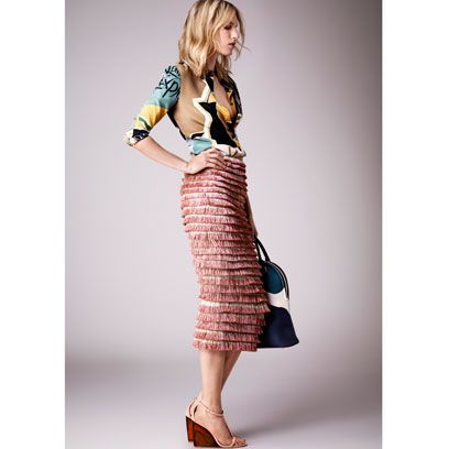 Clothing, Sleeve, Shoulder, Textile, Joint, Human leg, Bag, Style, Pattern, Dress,
