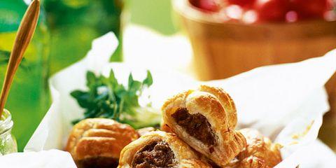Food, Cuisine, Tableware, Dish, Ingredient, Finger food, Mason jar, Recipe, Meal, Dishware,