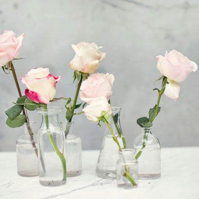Petal, Flower, Glass, Pink, Cut flowers, Artifact, Bouquet, Flowering plant, Flower Arranging, Garden roses,