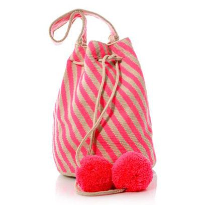 Product, Textile, Red, Bag, Pink, Style, Pattern, Magenta, Fashion accessory, Shoulder bag,