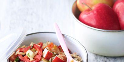 Food, Cuisine, Ingredient, Tableware, Bowl, Produce, Salad, Dish, Meal, Dishware,