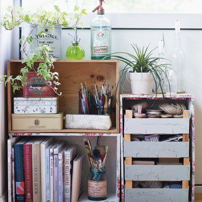 Shelving, Flowerpot, Houseplant, Shelf, Bottle, Collection, Pottery, Herb, Publication, Vase,