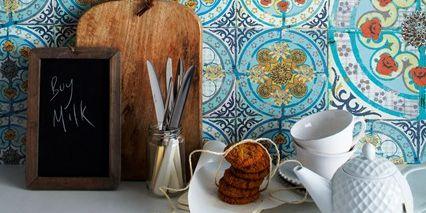 mediterranean decorating ideas