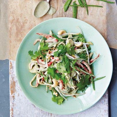 Cuisine, Food, Dishware, Salad, Ingredient, Produce, Leaf vegetable, Tableware, Recipe, Dish,