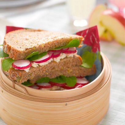 Food, Finger food, Serveware, Baked goods, Tableware, Ingredient, Sandwich, Breakfast, Dish, Cuisine,